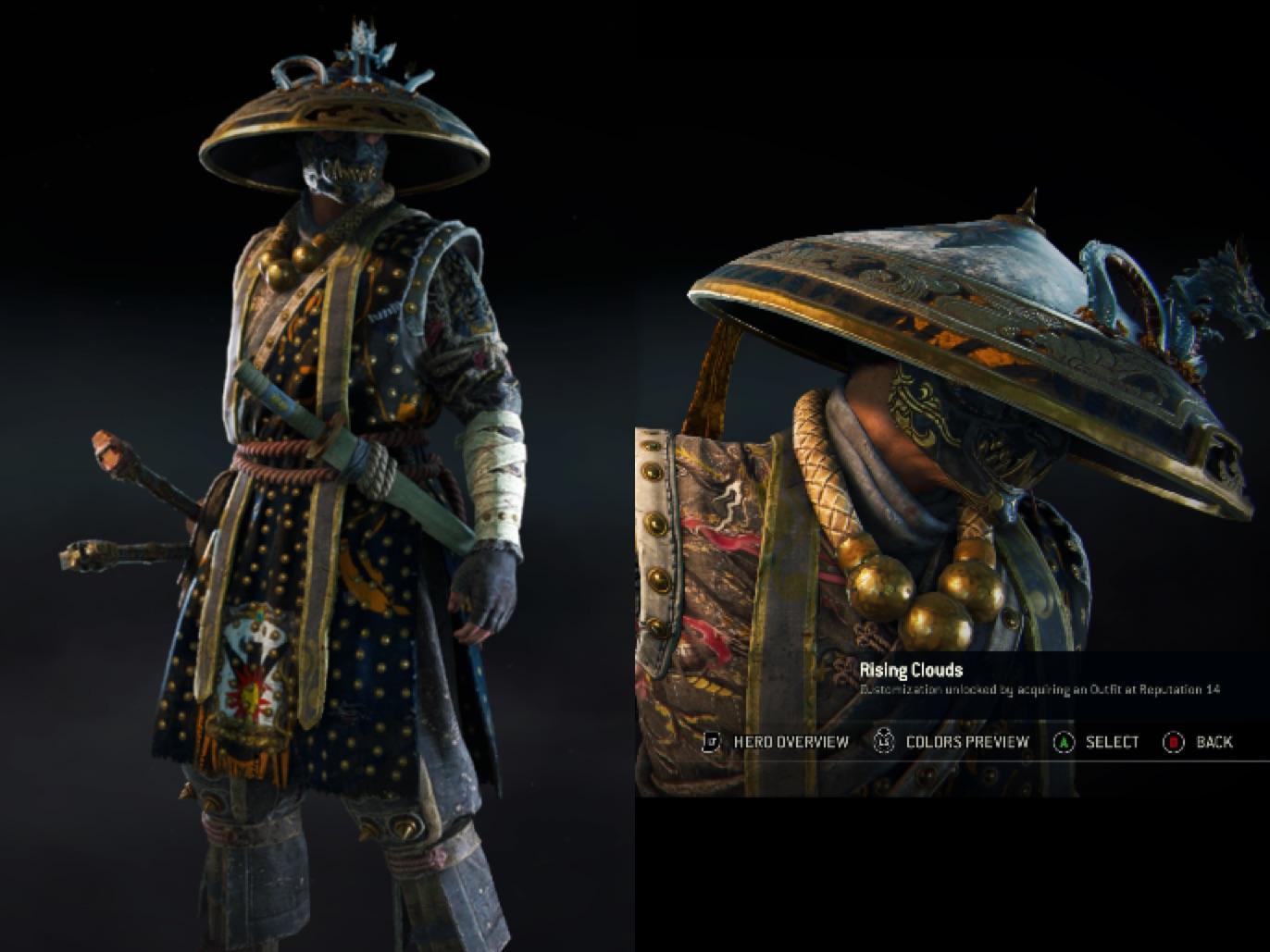 Best Of The New Aramusha Gear Rep 17 Forfashion
