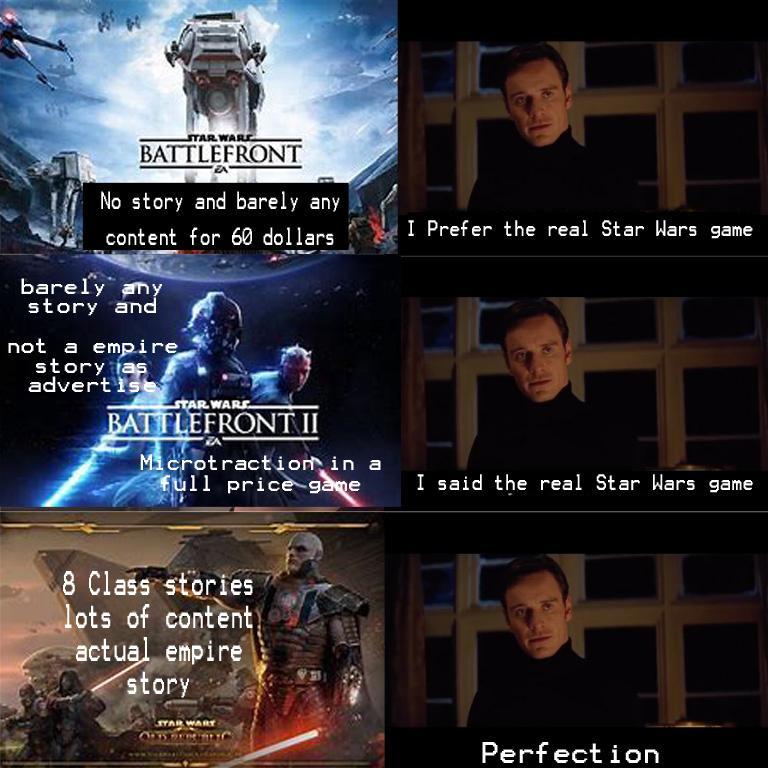 Ea Fixes Their Game Star Wars Battlefront Ii Unlockable Heroes