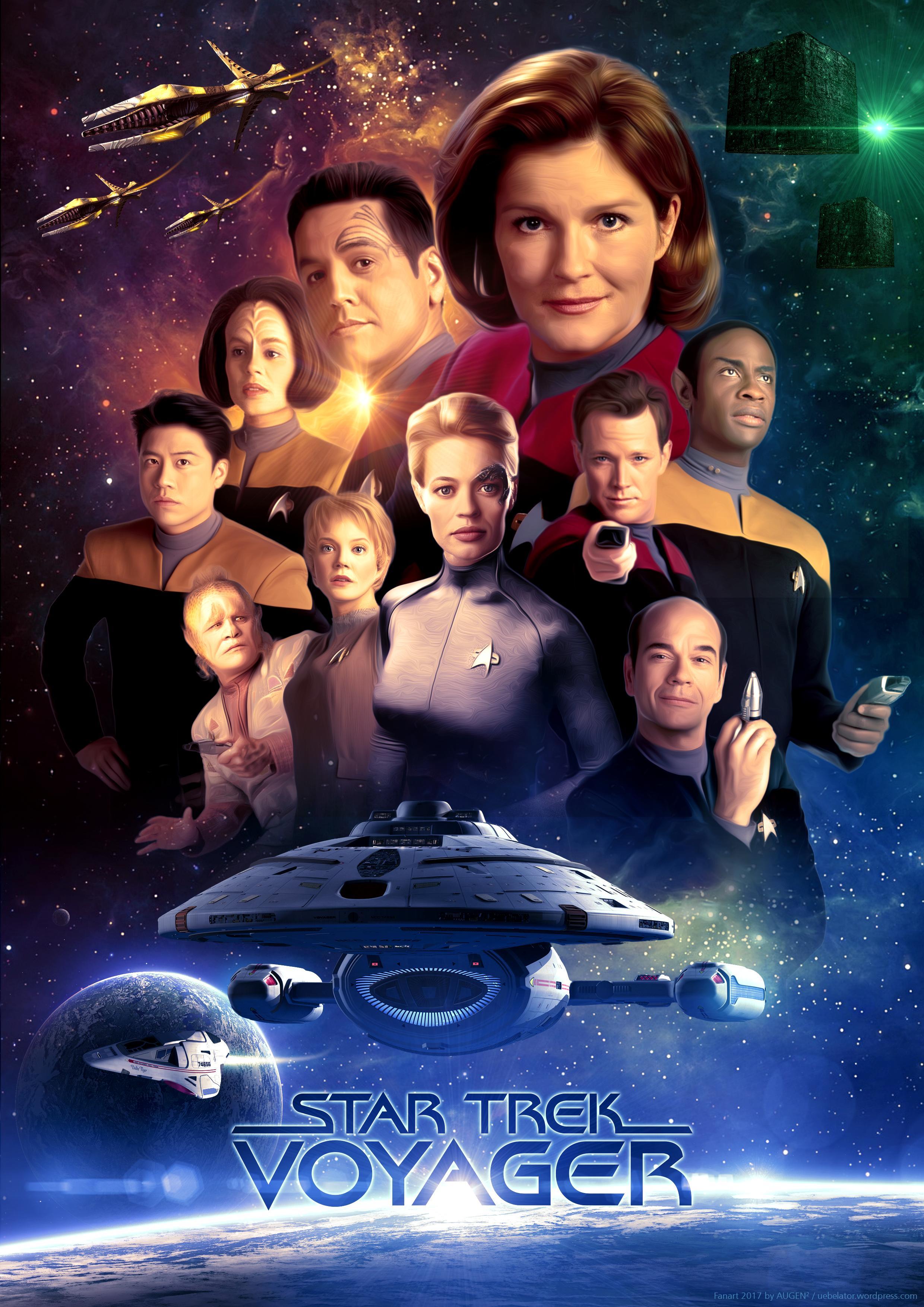 Star Trek Poster Convention