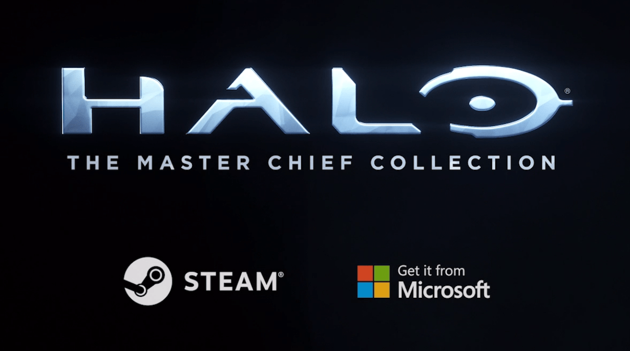 Halo Master Chief Collection Is Coming To Pc Gaming