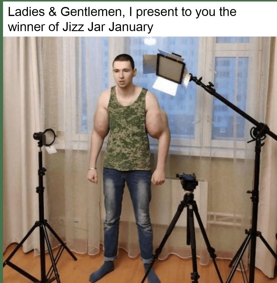 Never Skip Leg Day Memes