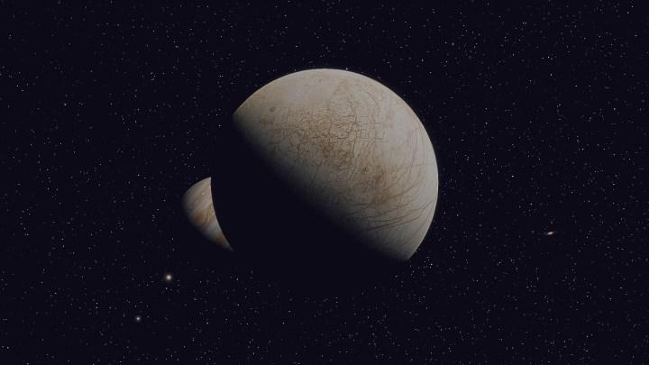 Planets [1920×1080]