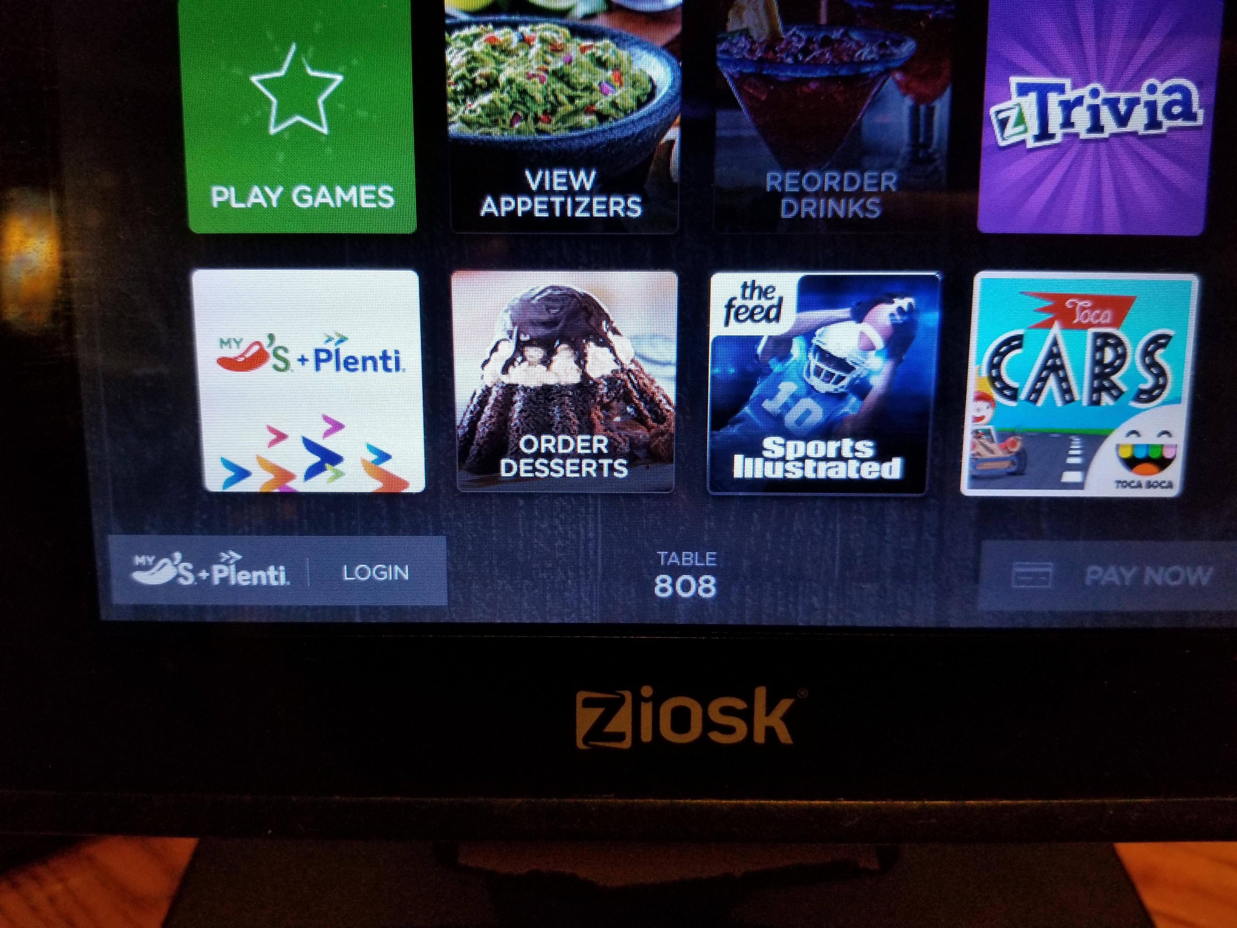 Restaurant Games Play Servers