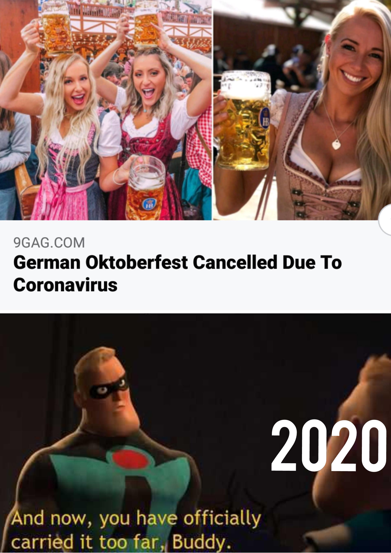 Just Skip This Year Already Memes
