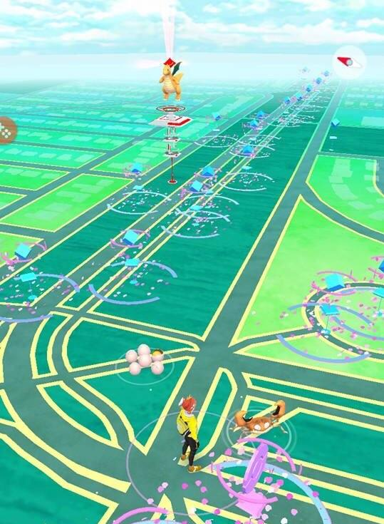 What Is The Best Place To Play Pokmon GO In The World