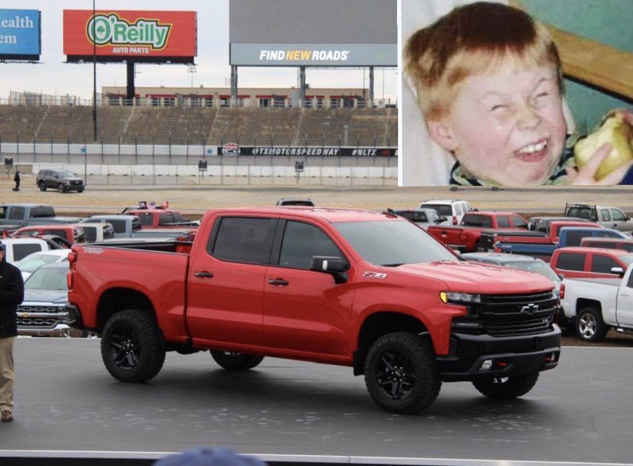 2019 Chevy Silverado 2019 Chevy Silverado Meme