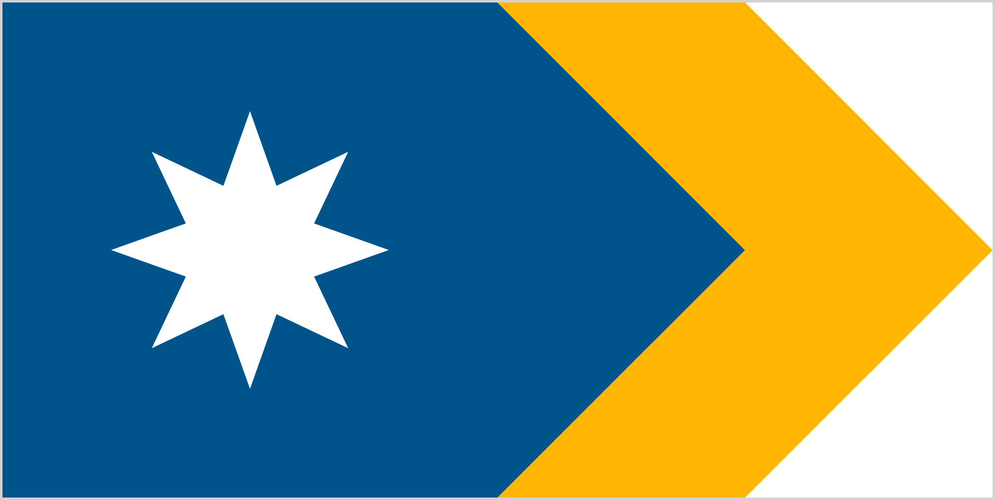 The Unity Flag