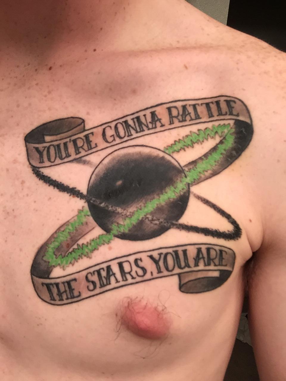 Best Tattoo Shop Utah