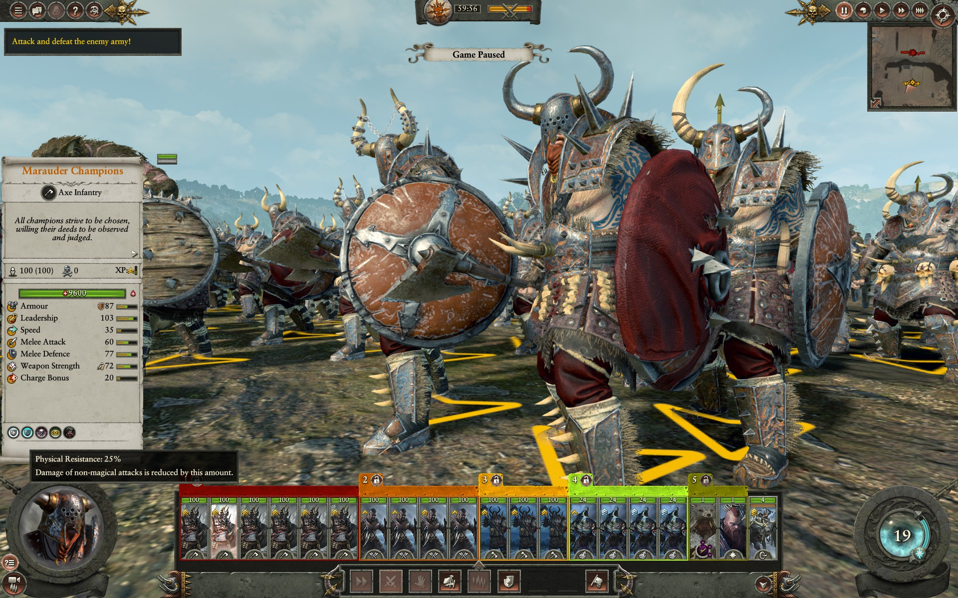 Insane What Campaign Buffs Can Do Totalwar