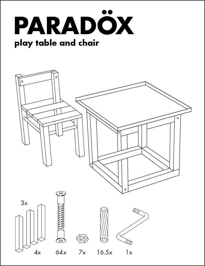 Funny Ikea Instructions Showing The Dos And Don Ts Of Handling