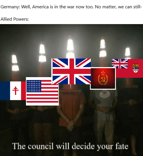 Hey Look Its A Ww2 Meme That S Here Instead Of History Memes One