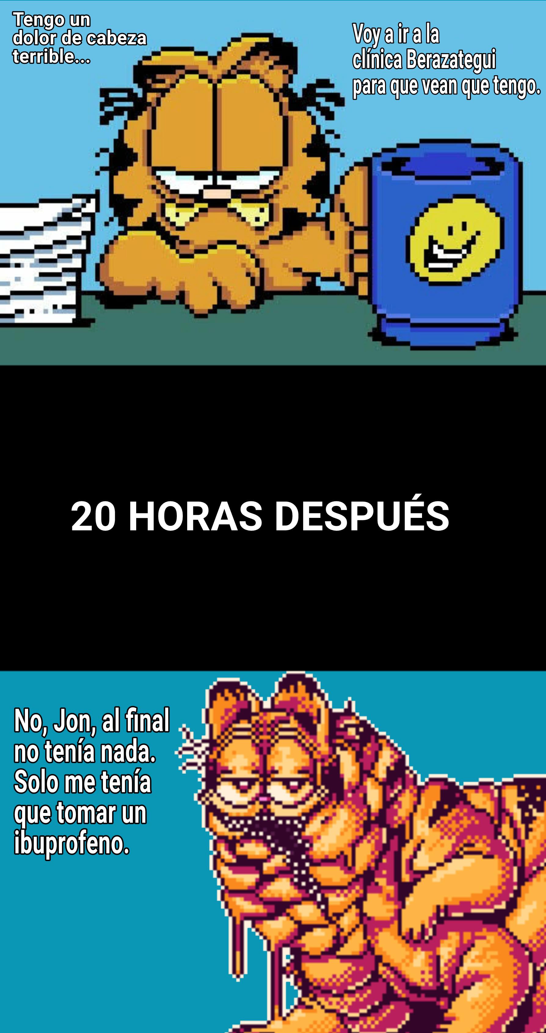 Jaja Un Meme De La Clinica Berazategui Soy Re Original