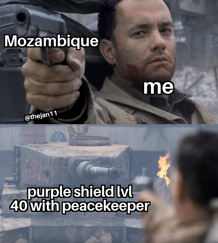 Apex Legends Memes On Twitter Mozambique Here Apexlegendsmeme