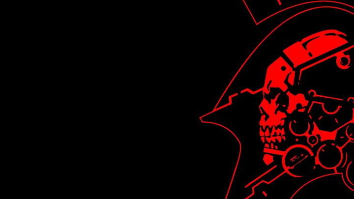 Kojima Production RED [3840 x 2160]