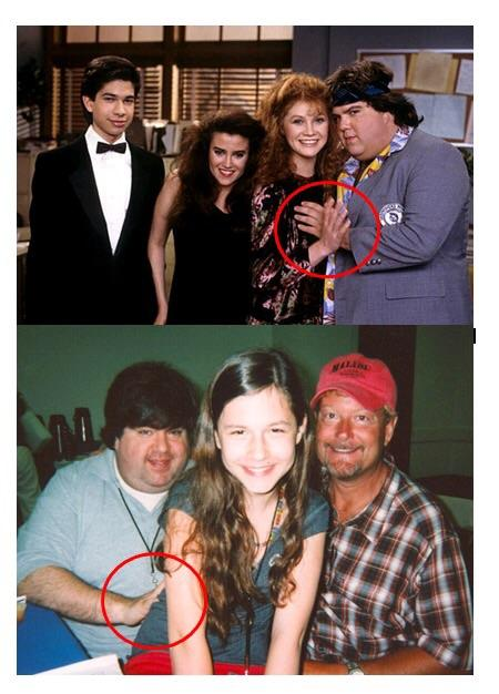 Dan Schneider Groping Underage Girls For 30 Years And Counting Time To Pay The Piper