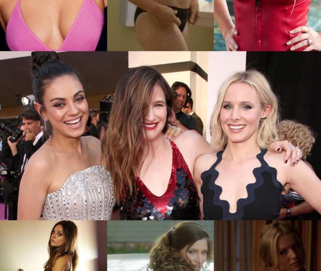 Bad Moms Mila Kunis Kathryn Hahn And Kristen Bell Celebhub