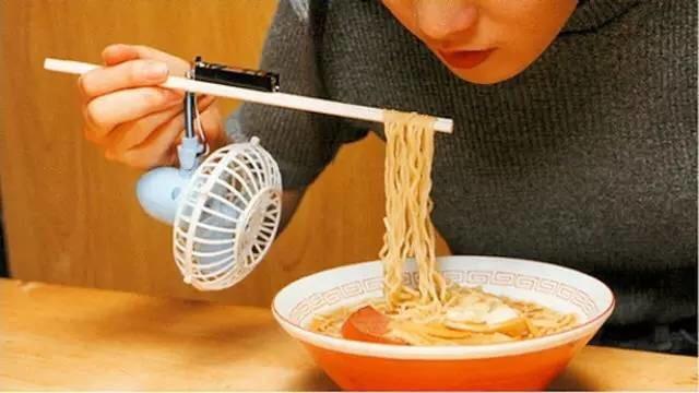 Hasil gambar untuk Chopstick fan