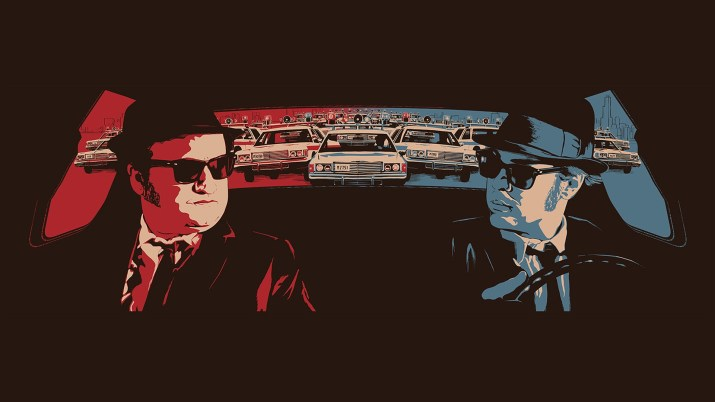 The Blues Brothers (1980) [1920×1080]
