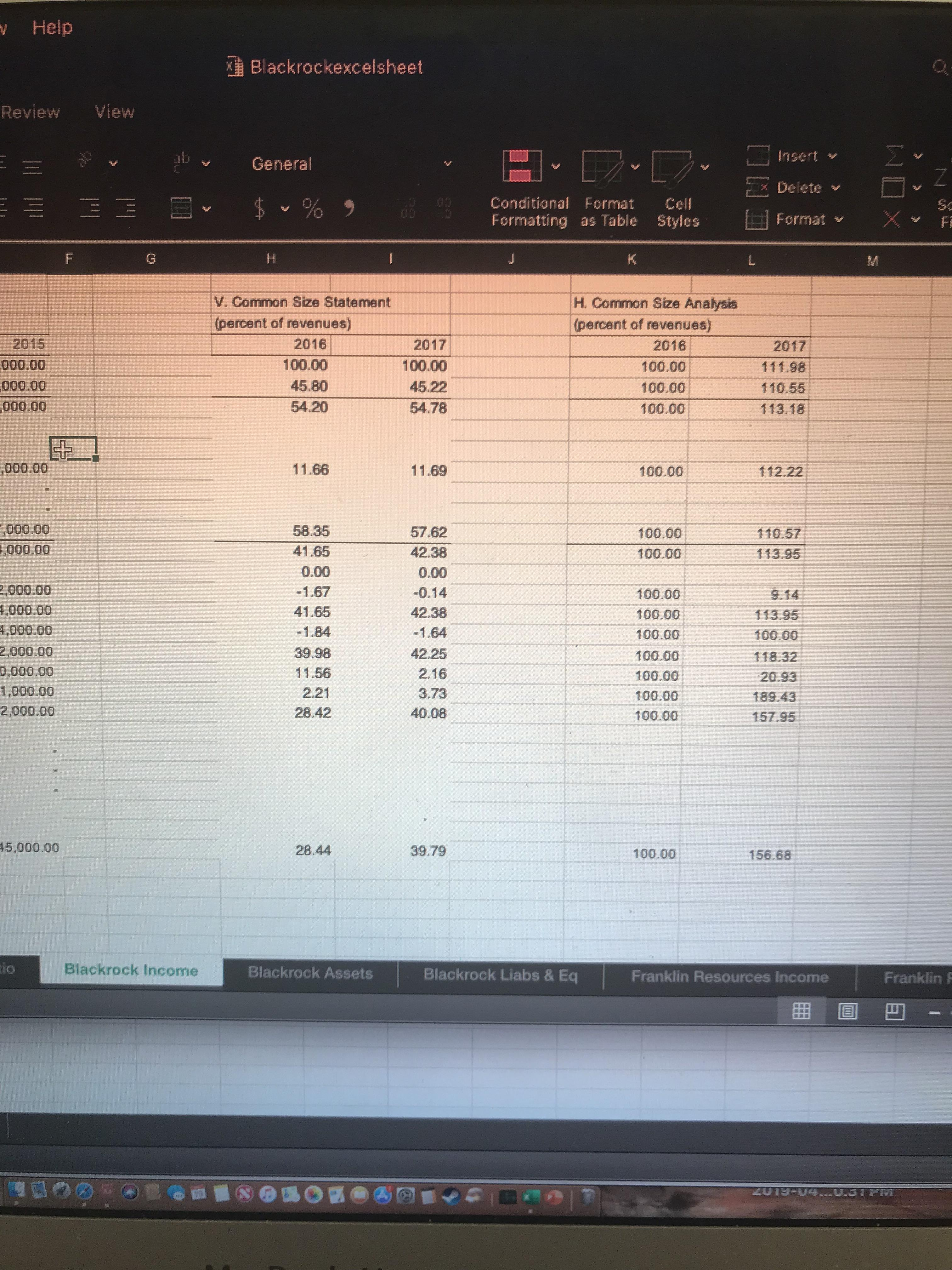 My Grid Cells Disappeared After Exporting This From Sheets How Do I Get Them Back Excel
