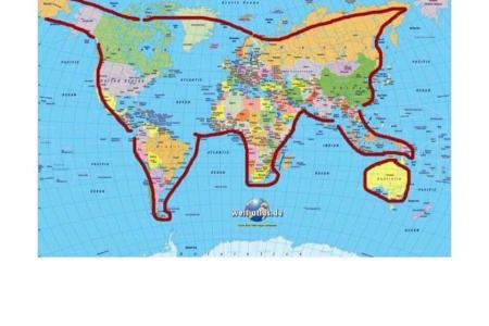 World map cat ball 4k pictures 4k pictures full hq wallpaper a hairball funny so the continents are just a cat coughing up a hairball map proves it s a cat s world and we re just living in it petcha cat map gumiabroncs Choice Image