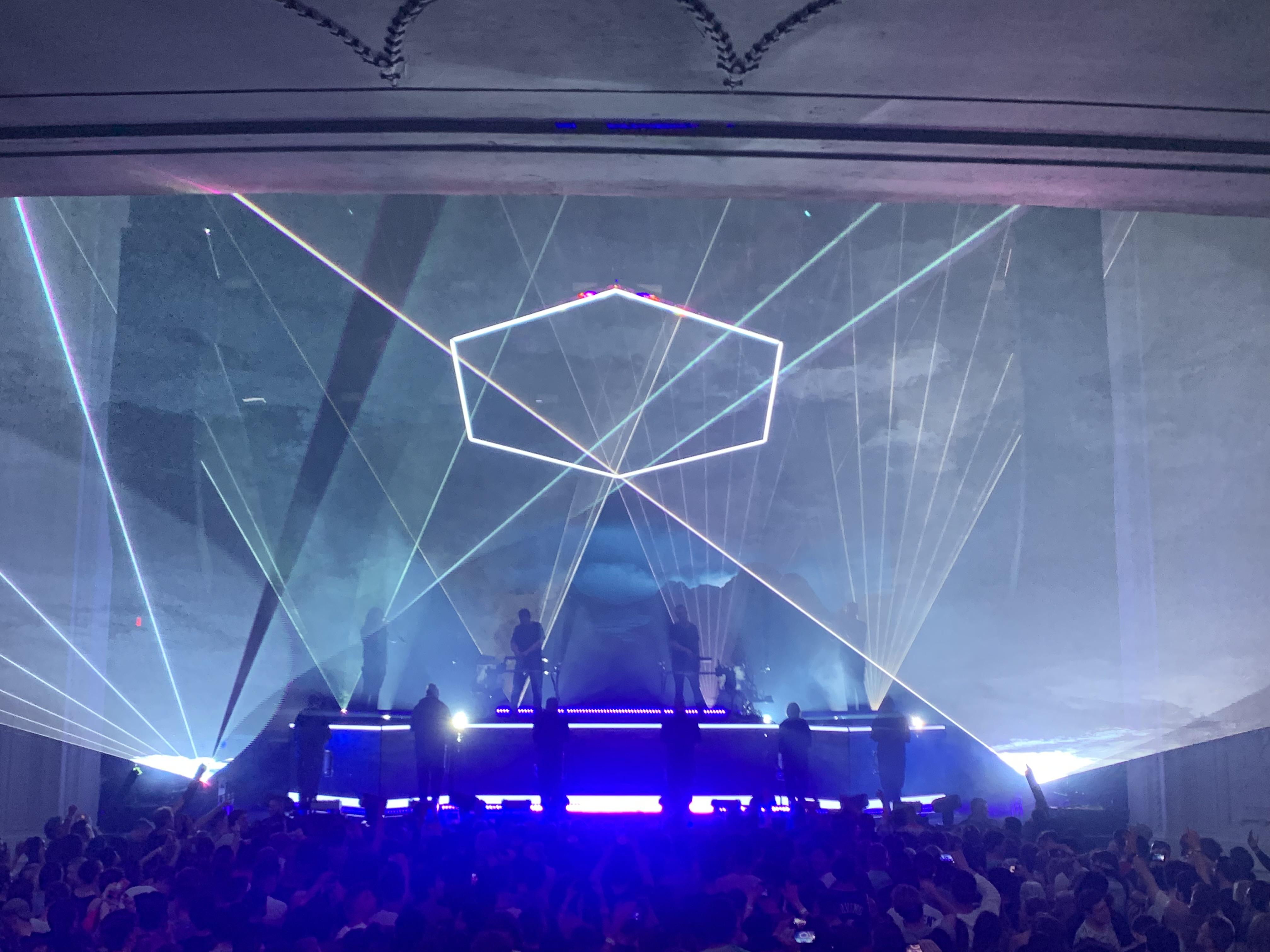 Second Odesza Show In Montclair Nj Was Amazing Loved The