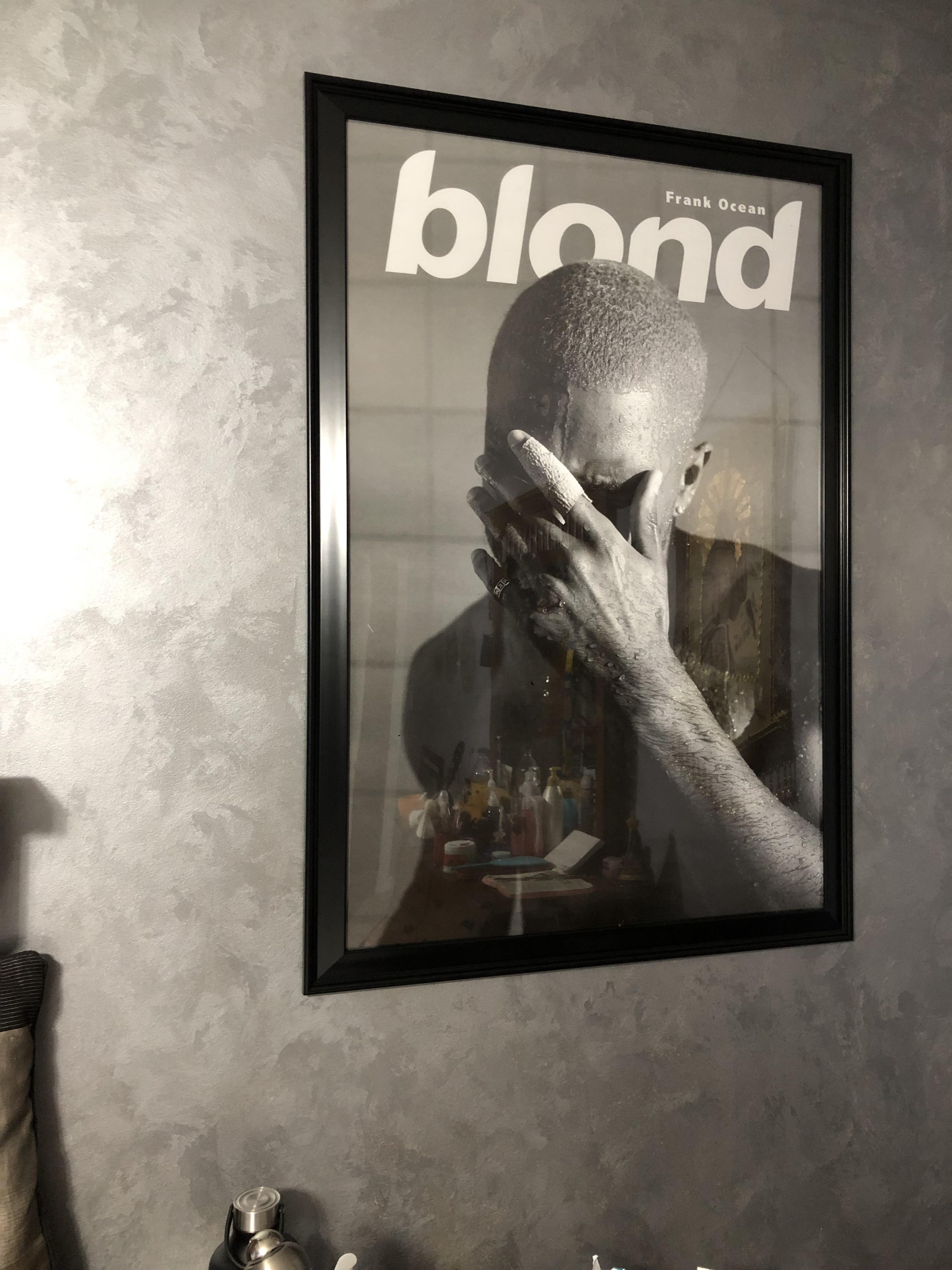new poster i just put up in my room