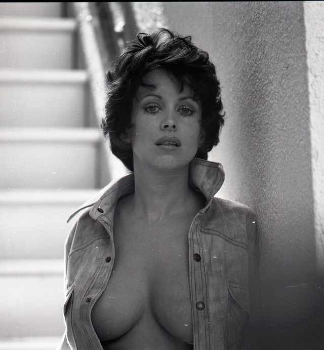 Nackt Phyllis Davis  Retrospace: The
