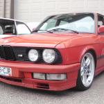 Sharknose Is The Best Nose Bmw E28 M5 Autos