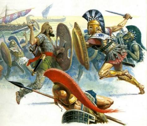 Image result for Sagaris immortals