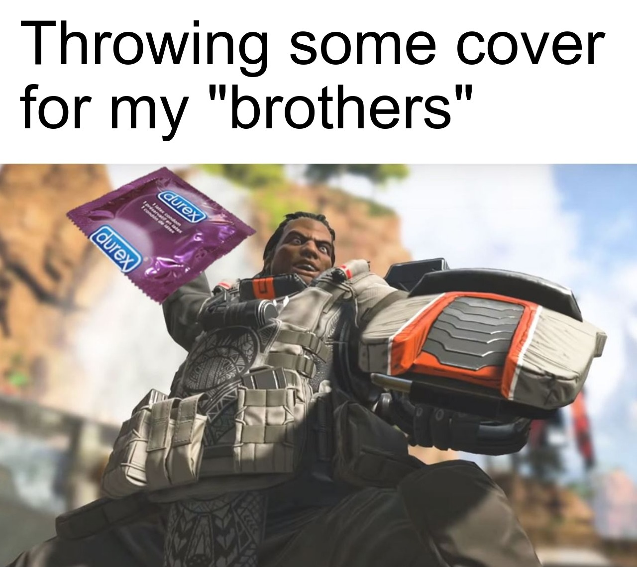 Who Would Win Apex Legends Know Your Meme