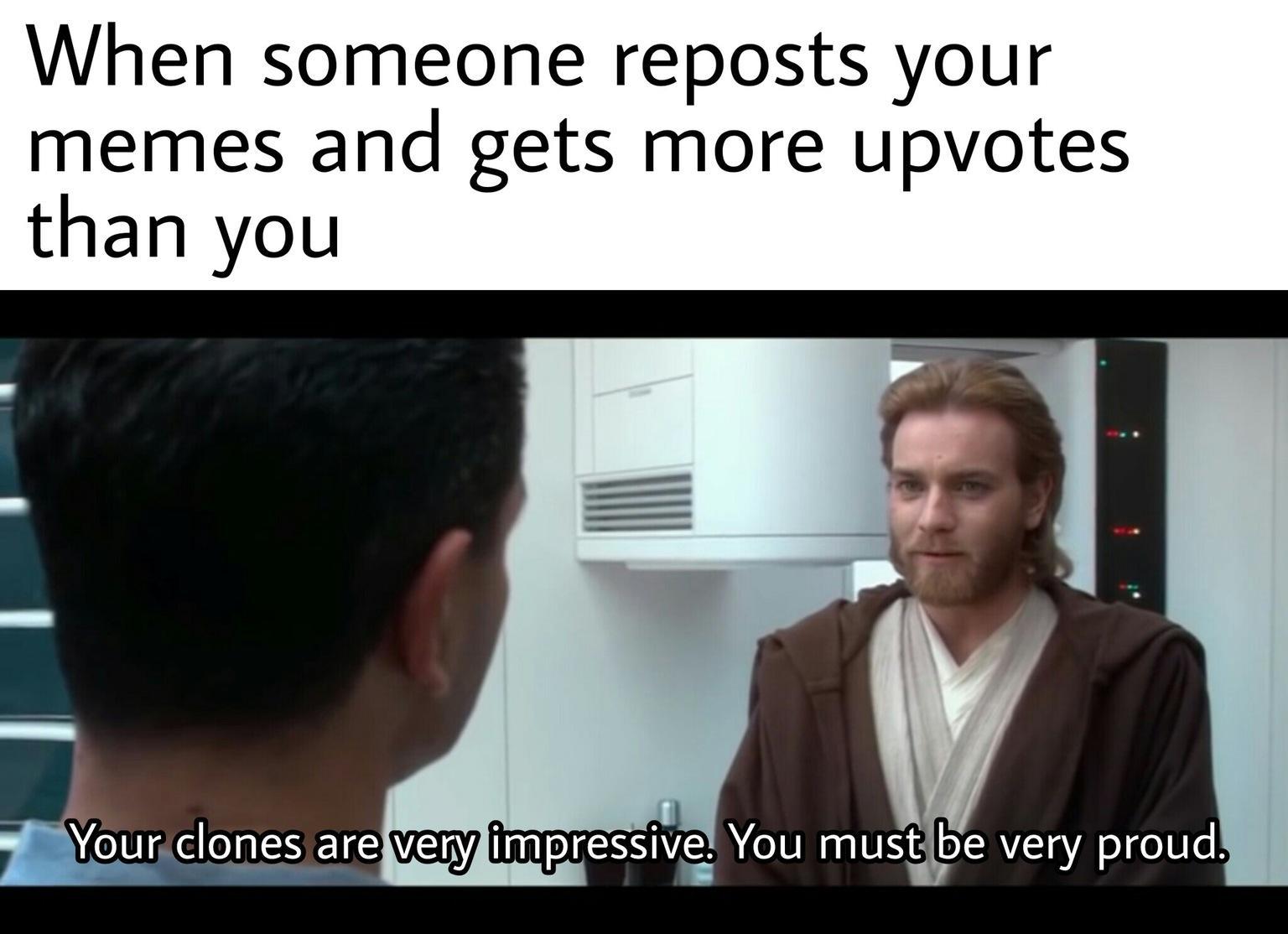 Sassier Obi Wan Prequelmemes