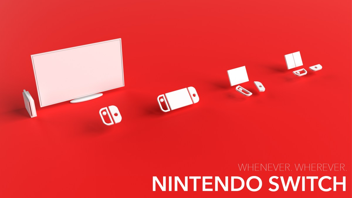 Nintendo is the second most-viewed gaming brand on TV
