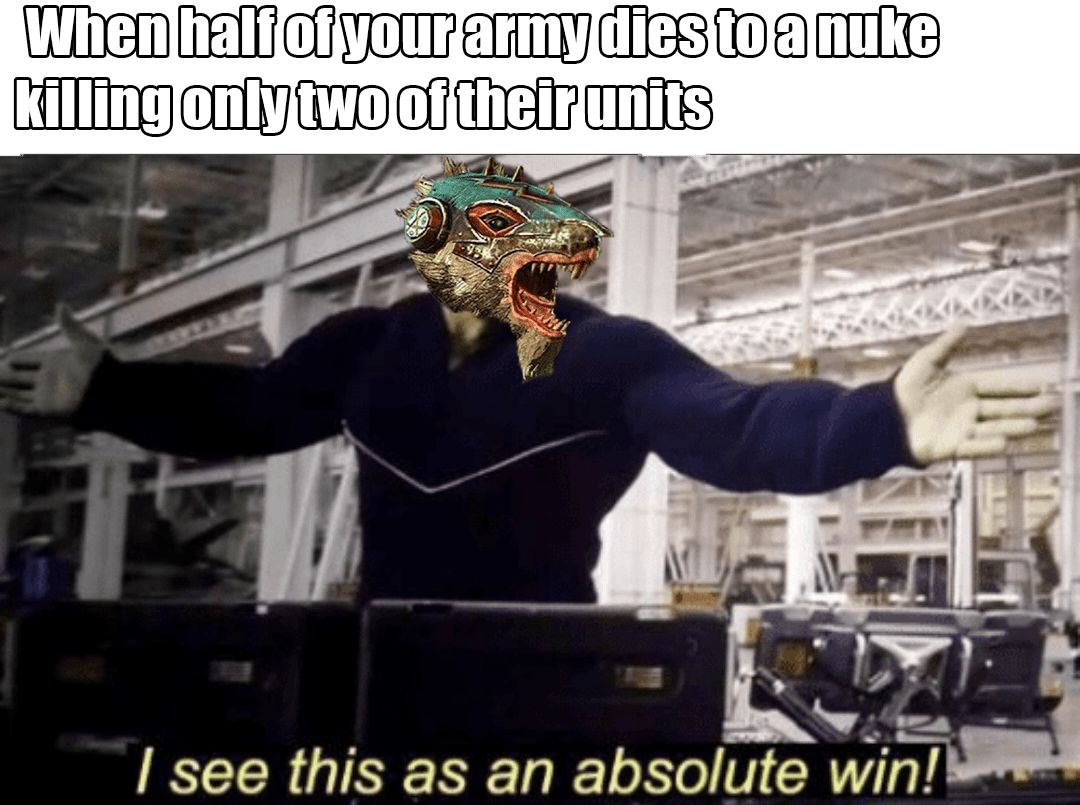 Skaven Logic Totalwar