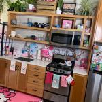 Hello Kitty Kitchen Sanrio