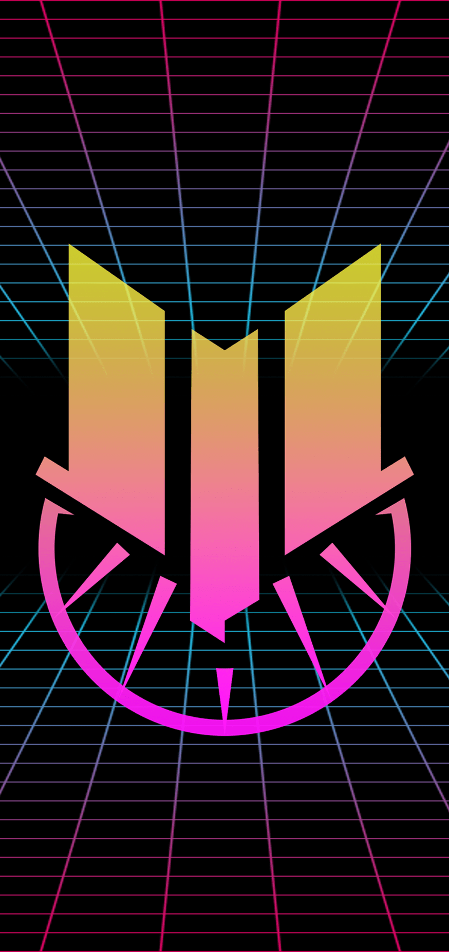 Made A Phone Wallpaper That I L Be Using As A Custom Phone Case Thought You Guys Might Like It Warframe