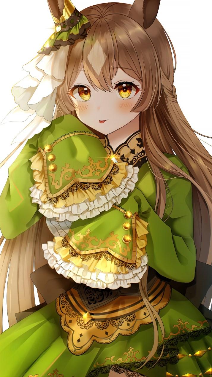 Satono Diamond [Uma Musume: Pretty Derby] (2880×5120)