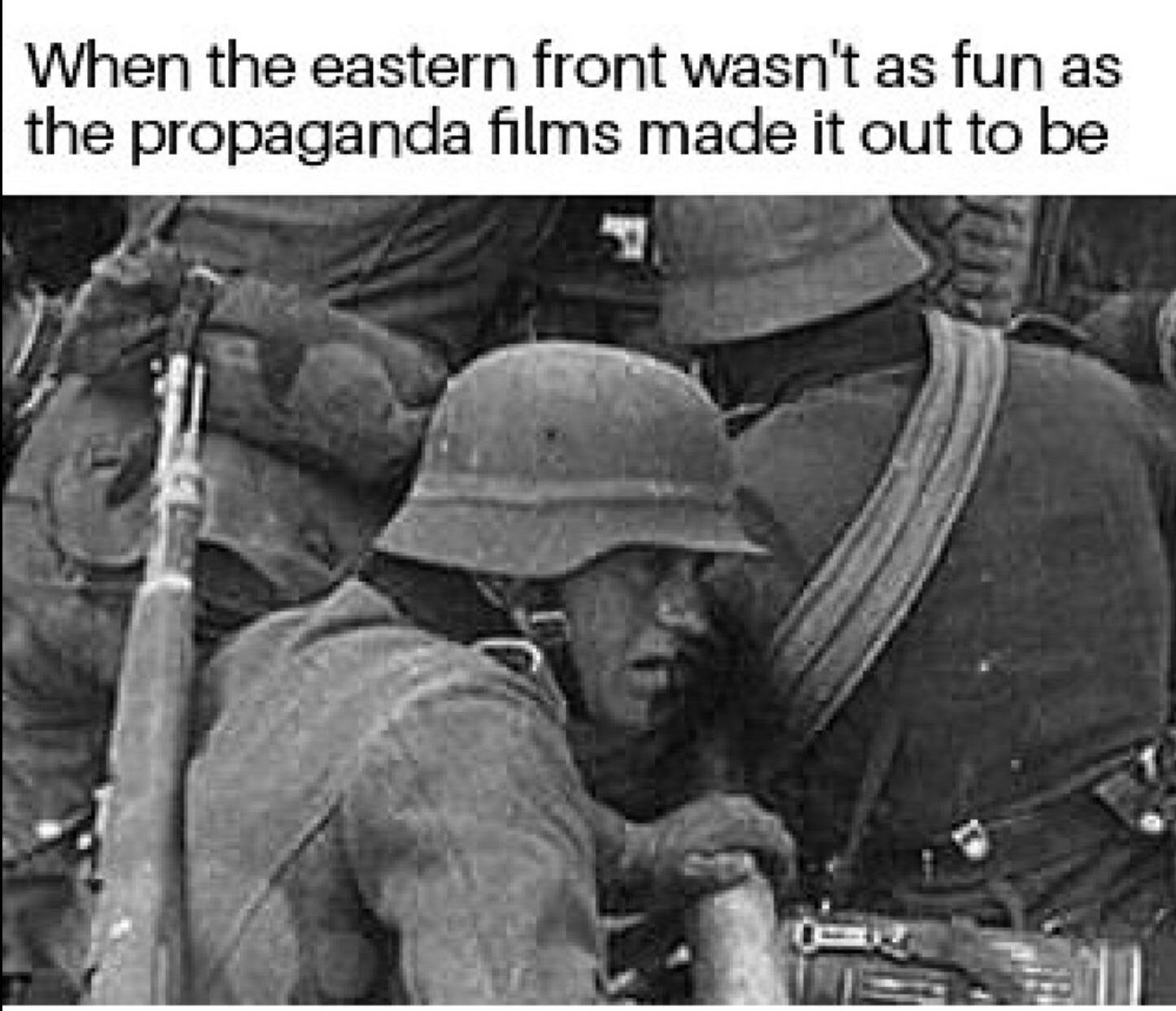 Our 9 Favourite Wwii Jokes Of All Time