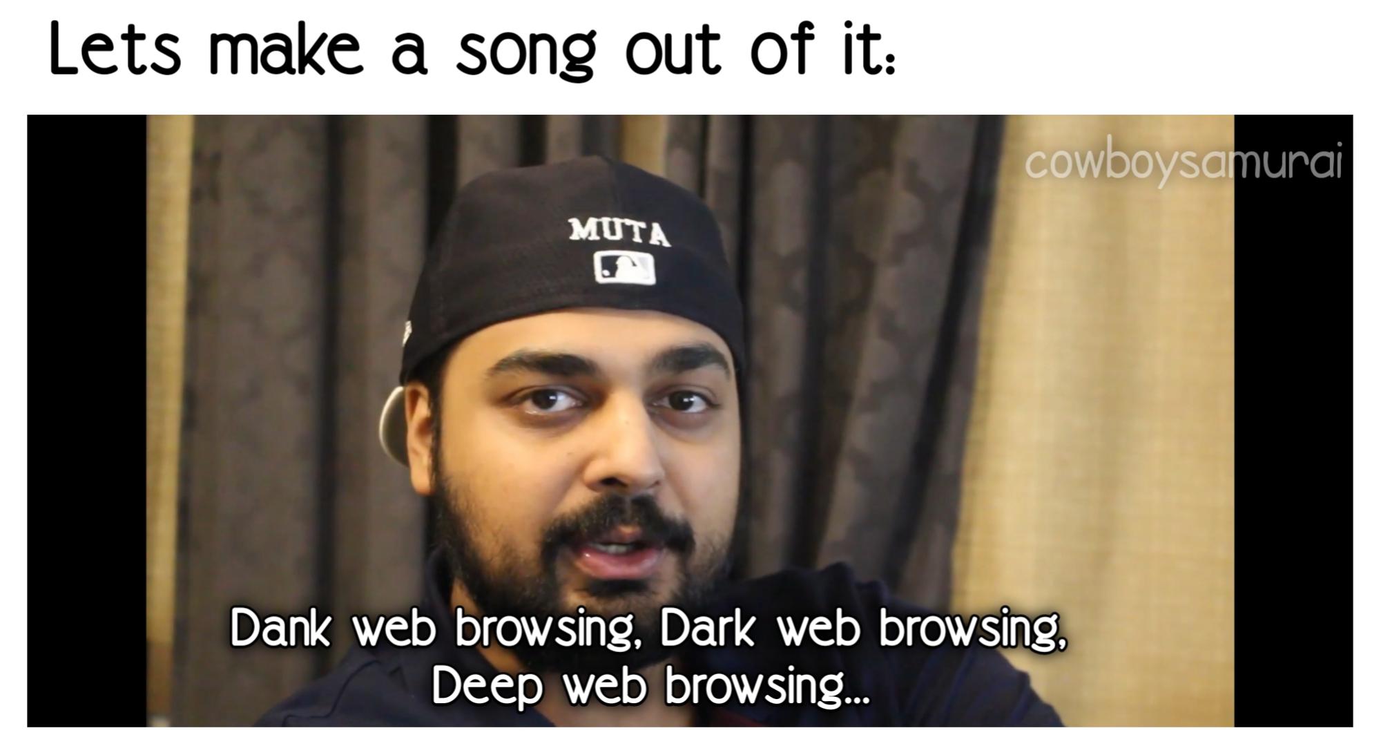 Dank Web Browsing Dark Web Browsing Deep Web Browsing