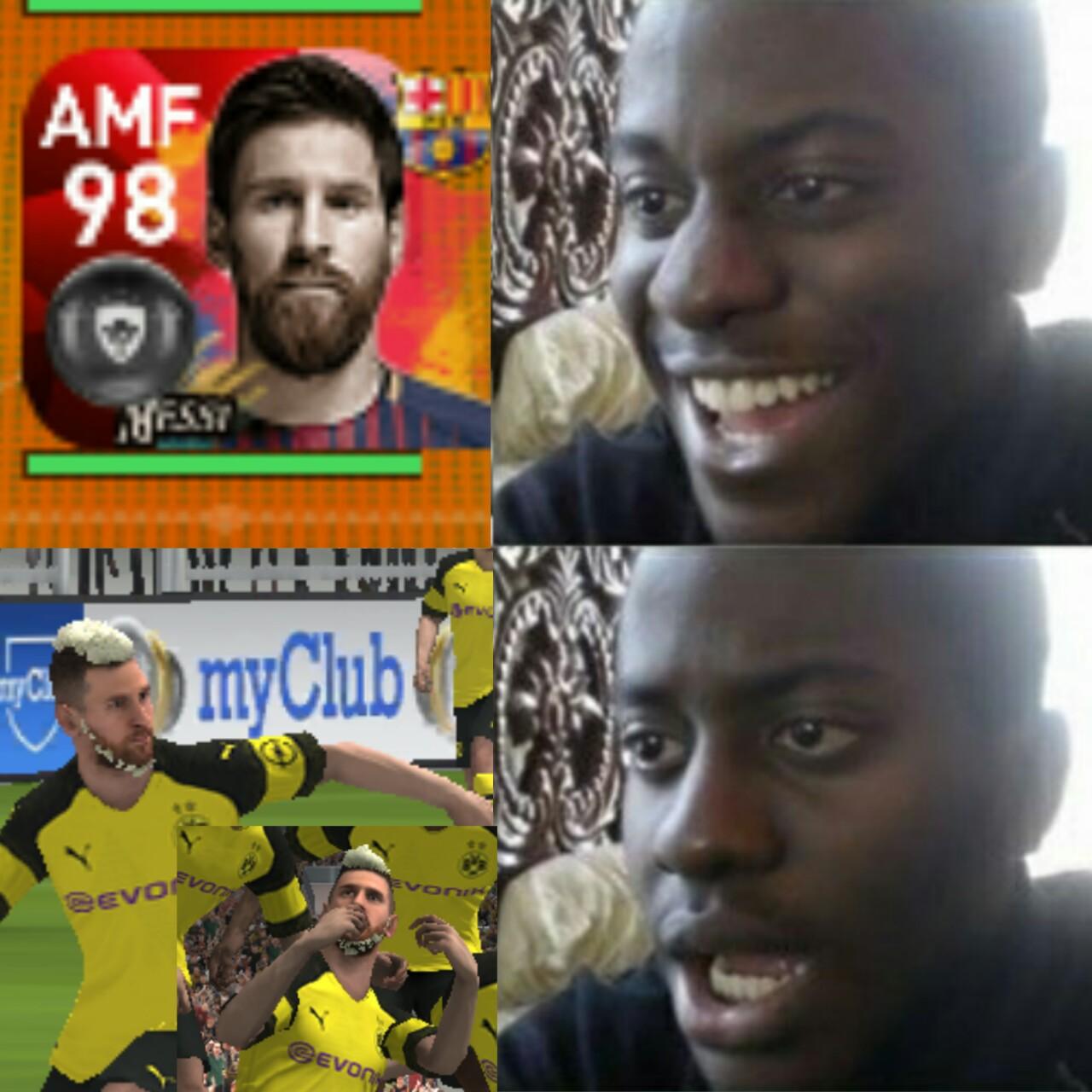 Another Meme Lmao Pesmobile