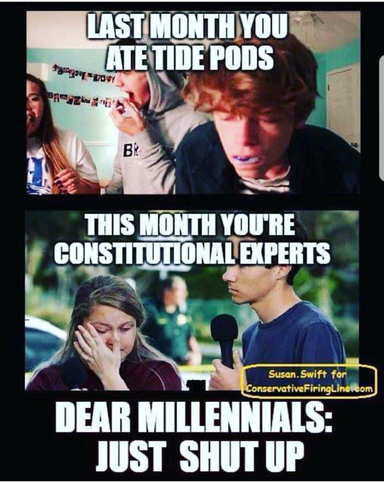 Image result for millennial memes