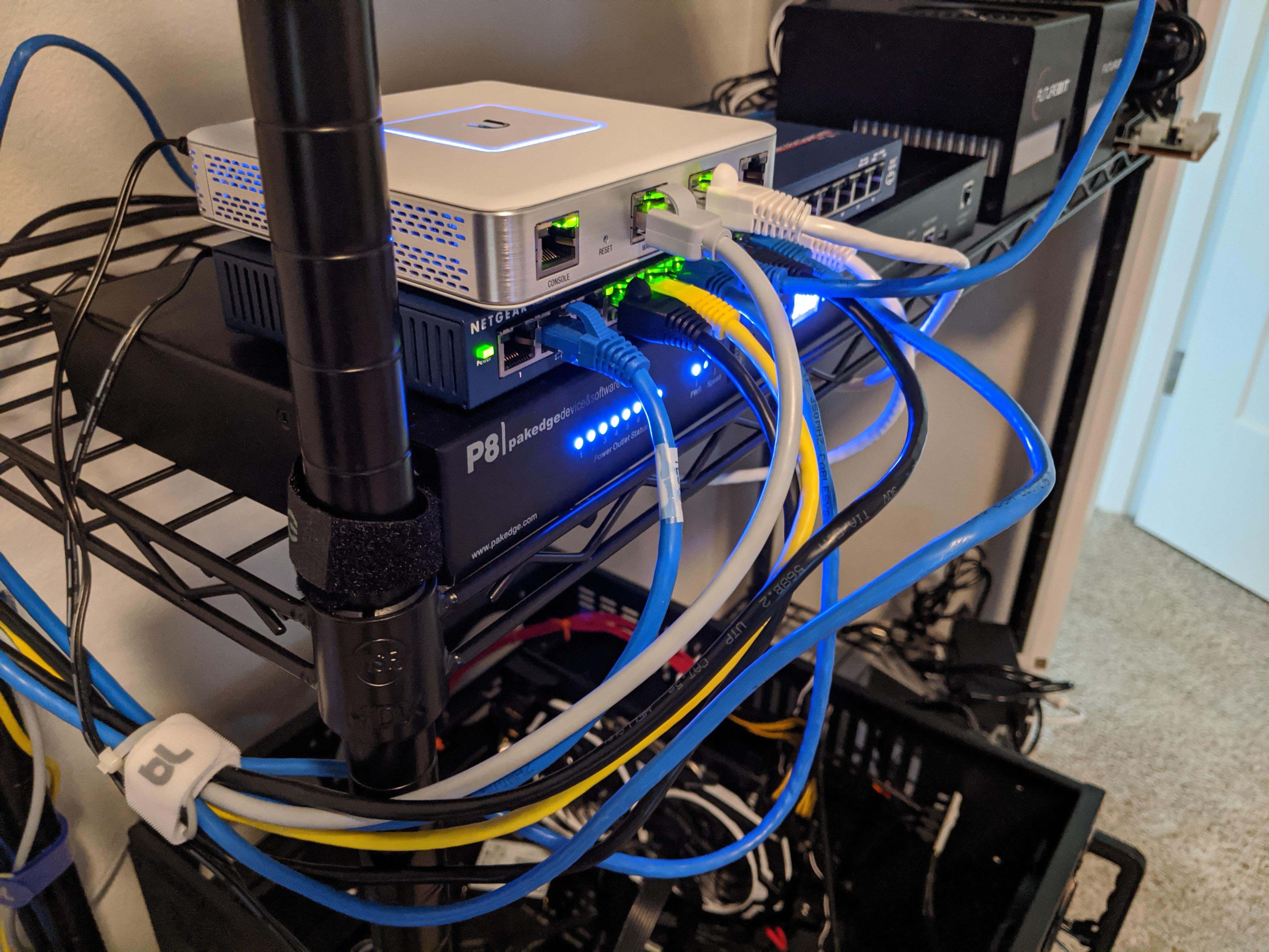 follow up pic to my server rack this