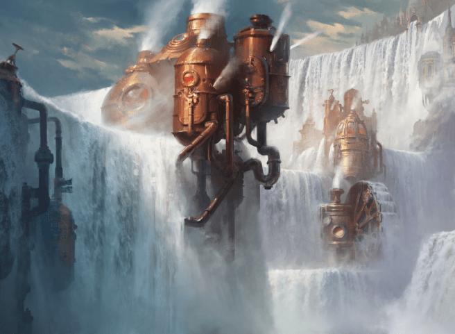 Image result for steam vents art grn