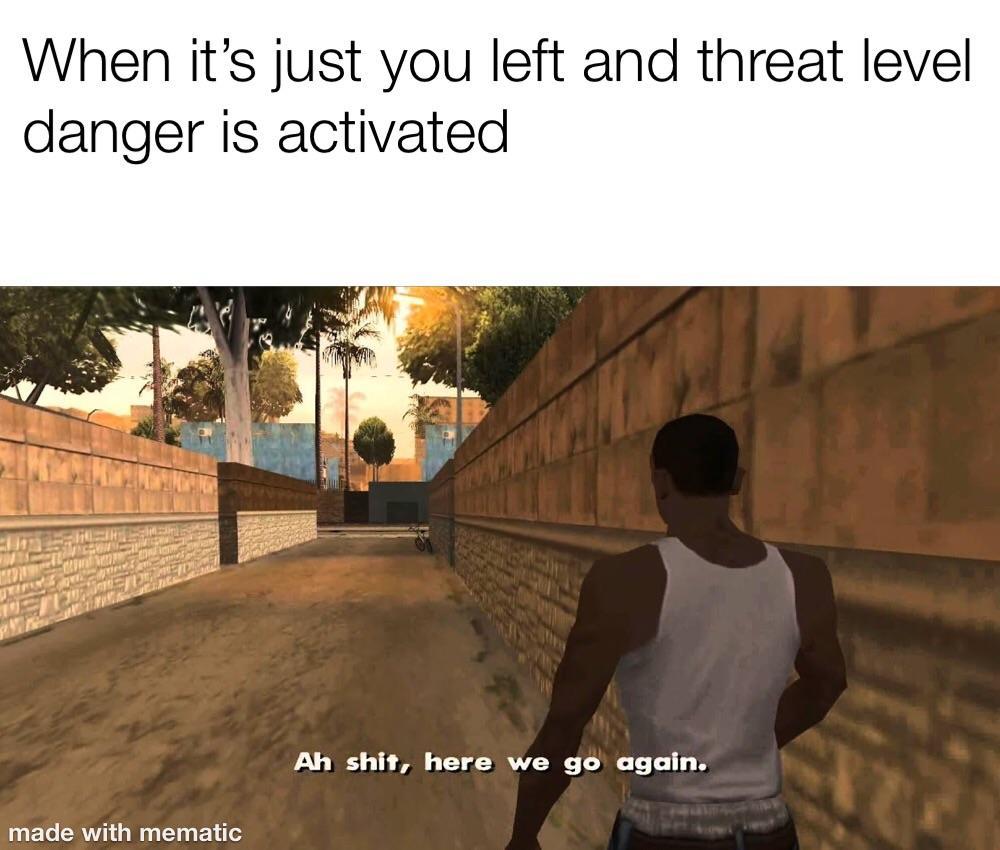 Meme Dauntless