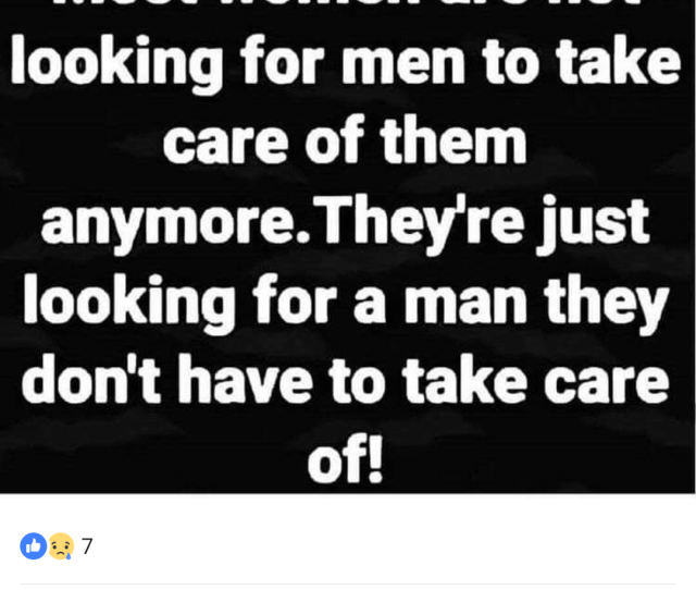 Seeing As She Cheated On And Abused Her Ex For Their Whole Relationship And She Got Pregnant By Him On Purpose To Have A Free Ride From His Family