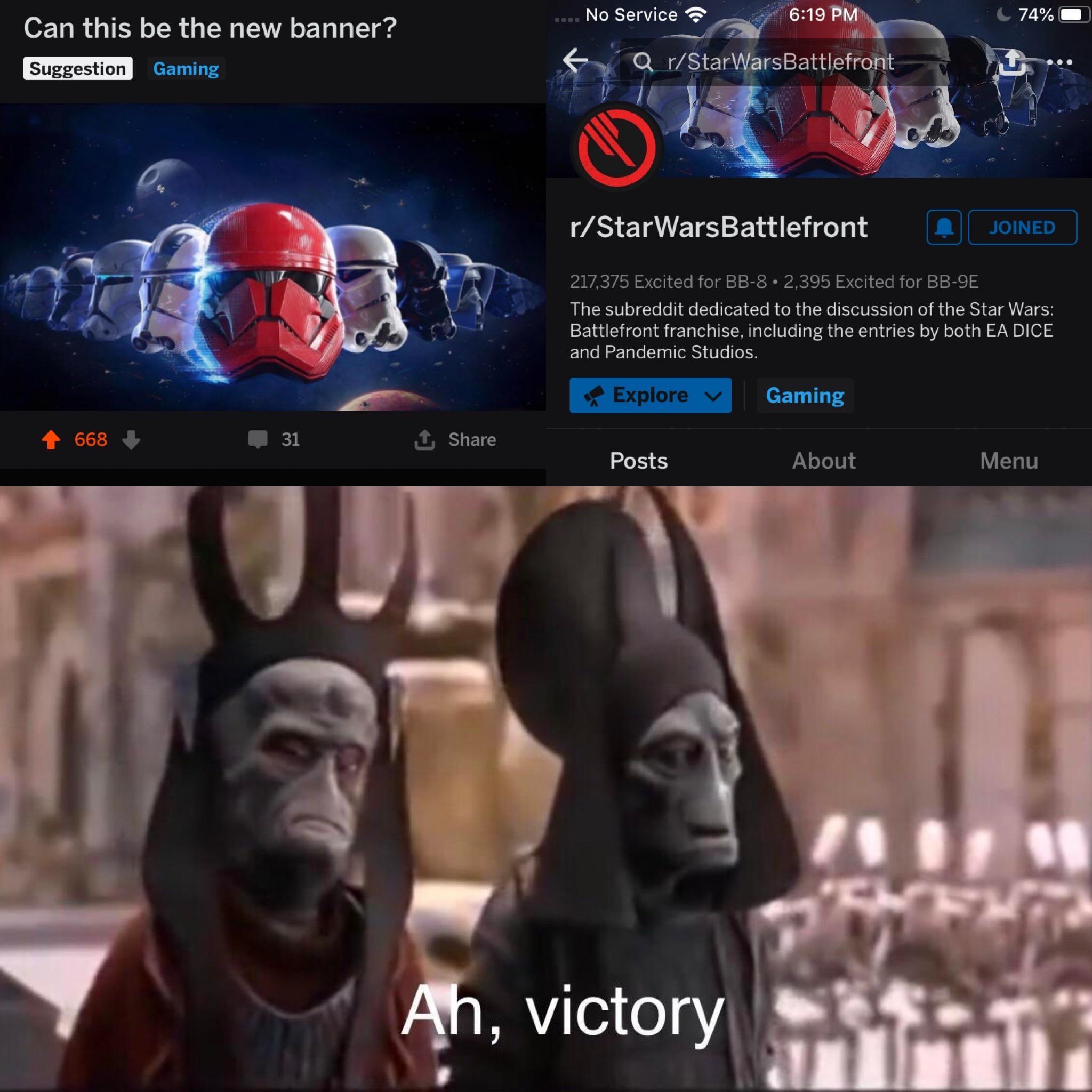 25 Best Memes About Star Wars Battlefront 2 Star Wars