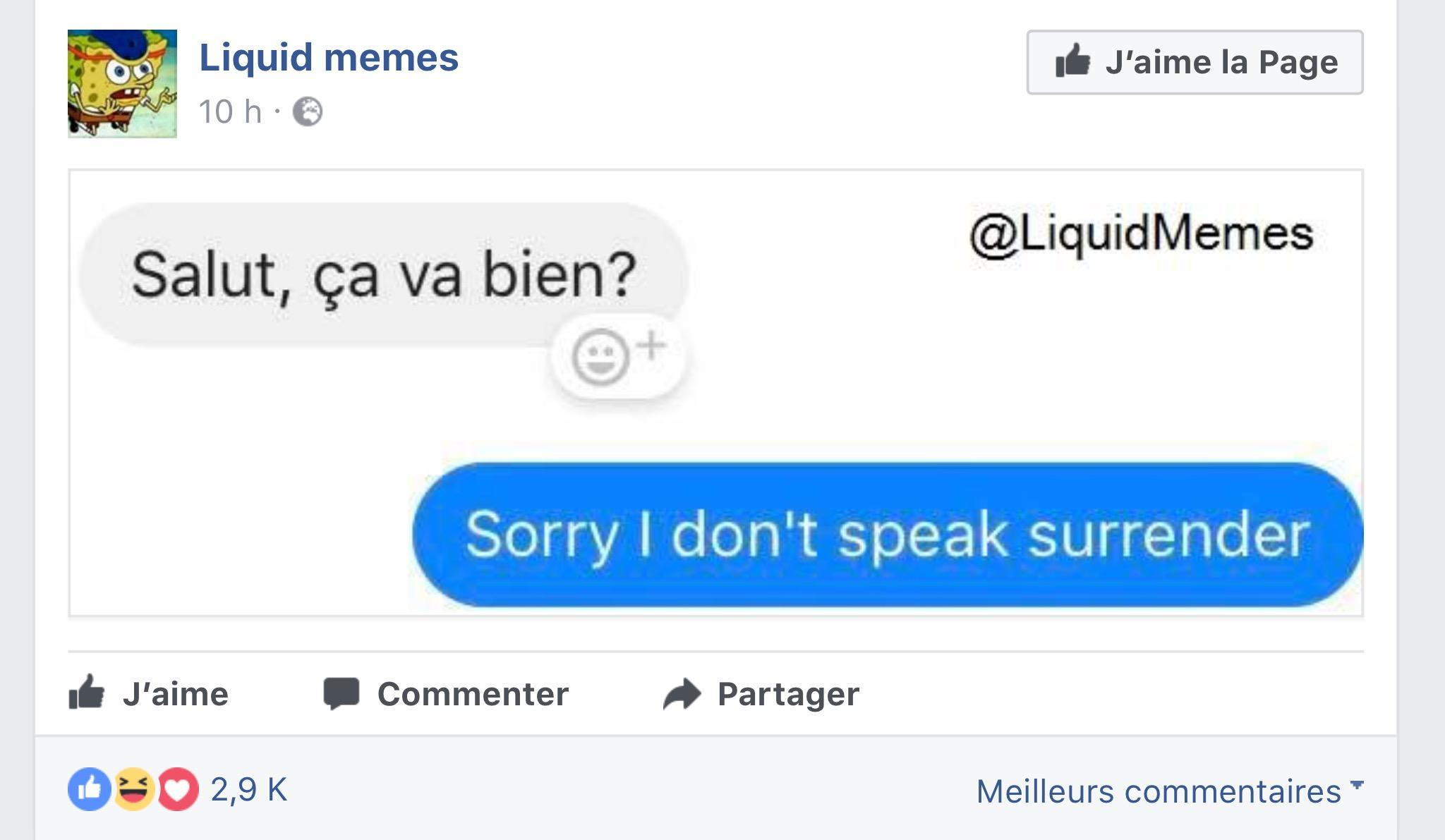 J Aime Bien Ta Voix D Pute Coub The Biggest Video Meme Platform