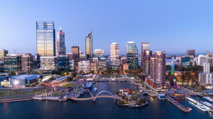 Perth, Western Australia [5000 x 2809]