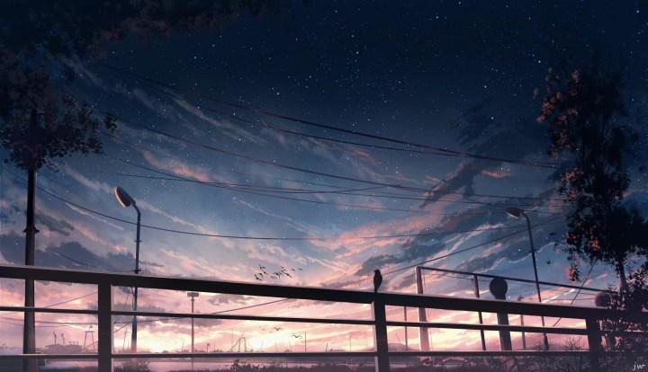 [2560×1600] dusky