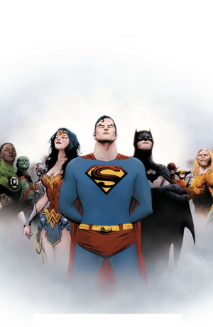 justice league 13 variant jae lee