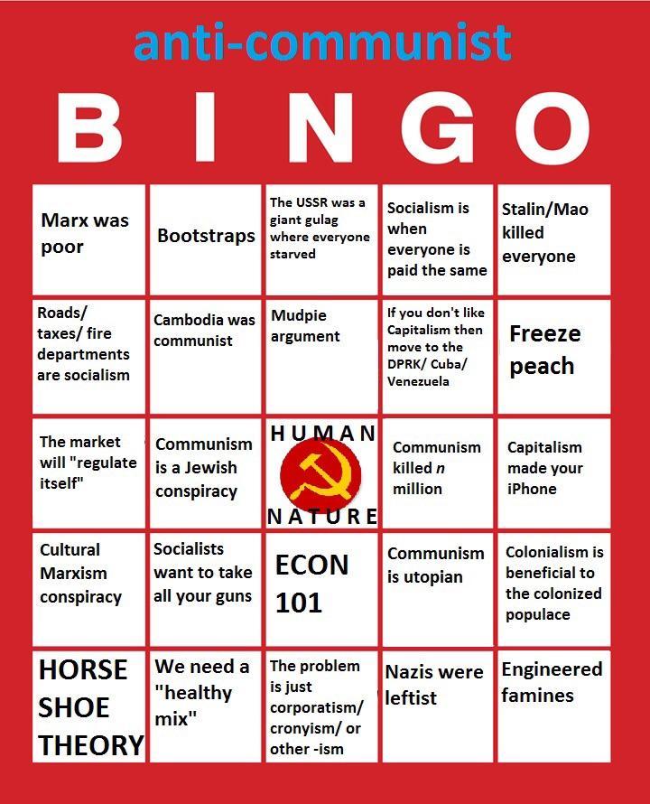 Anti Socialism Memes